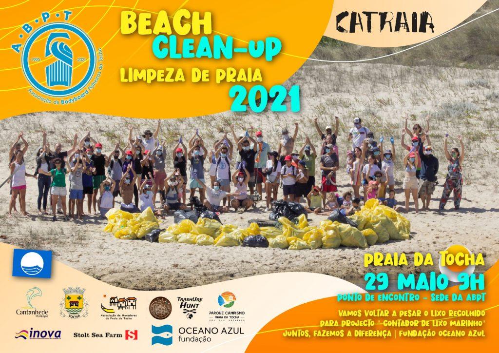 Beach Clean-up 2021